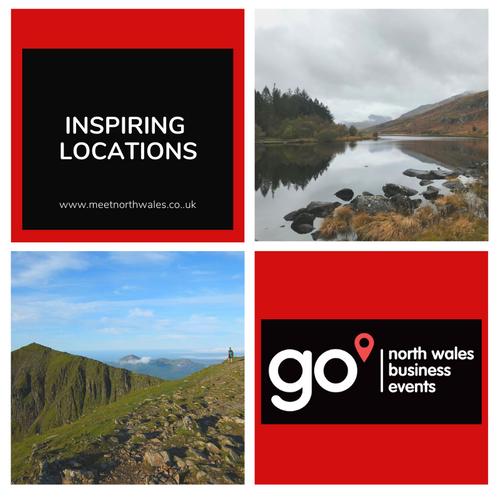 Meet North Wales