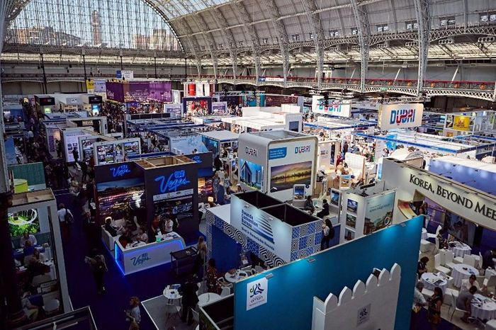 Hosted buyer registration now open for The Meetings Show