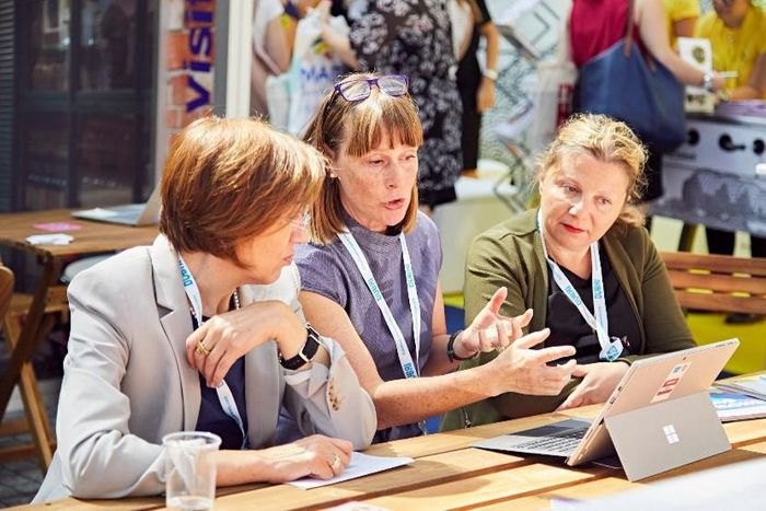 Industry knowledge vital to event planners' personal development in 2019