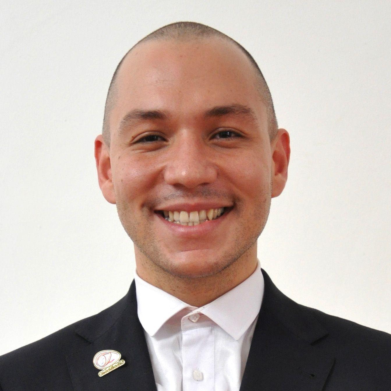Johnny D. Martinez