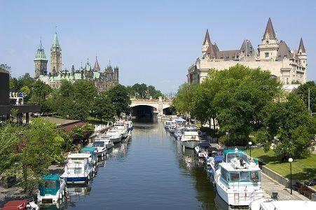 Exhibitor spotlight: Ottawa