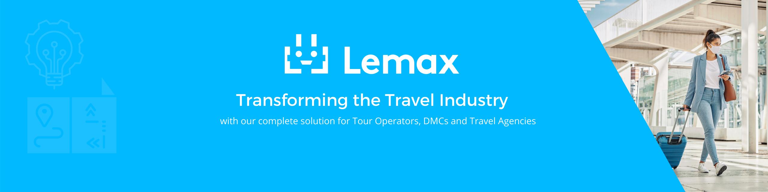 Lemax Ltd.