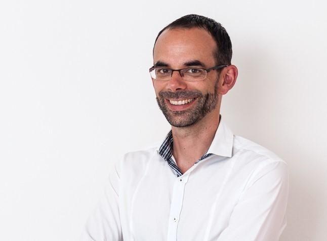 MEET THE SPEAKER: MANUEL HILTY, NEZASA CEO