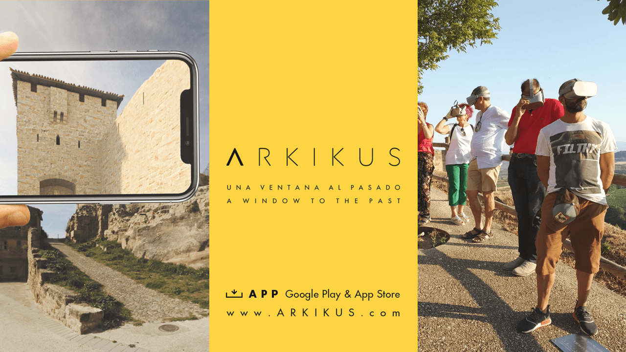EVER WANTED TO TIME TRAVEL? ARKIKUS TO EXHIBIT AT TTE 2020