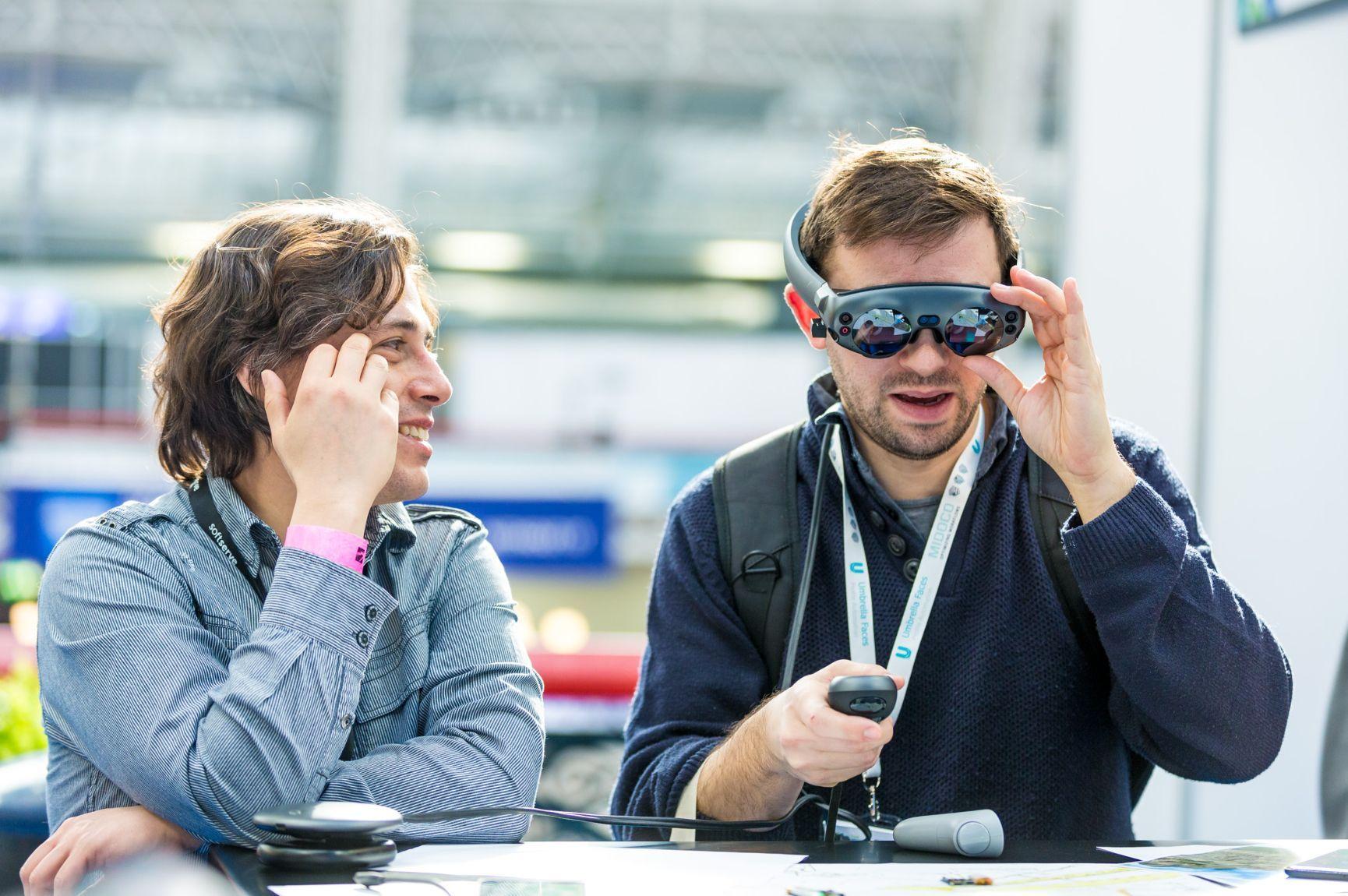 The 2021 Virtual Show