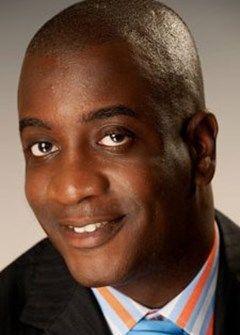 Dr. Marc Williams