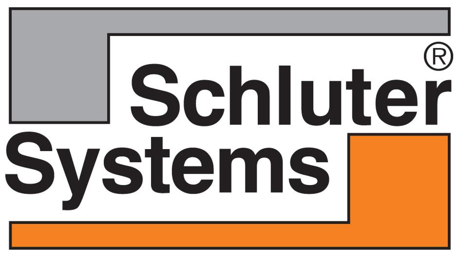 Schluter Systems