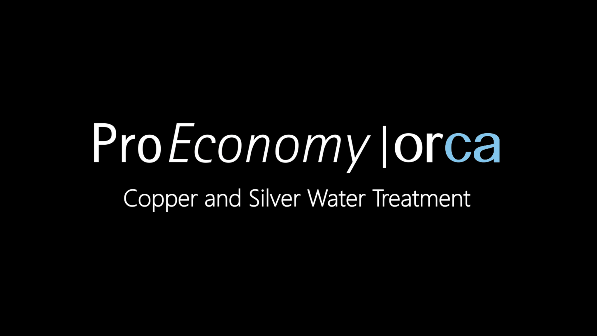 Proeconomy