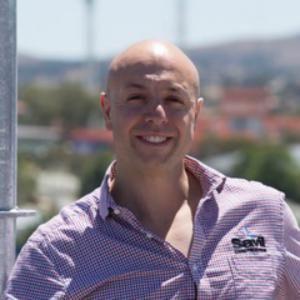 Dimitri  Livas