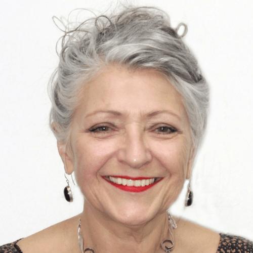 Paula Garsden