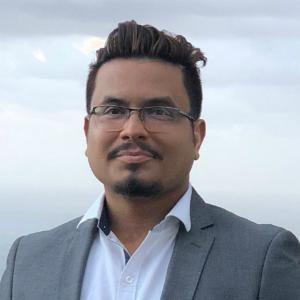 Ashiq  Rahman
