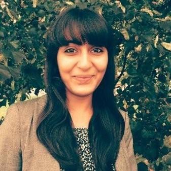 Sara Kassam