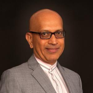 Sandeep Amin