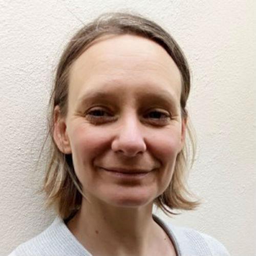 Katherine Adams