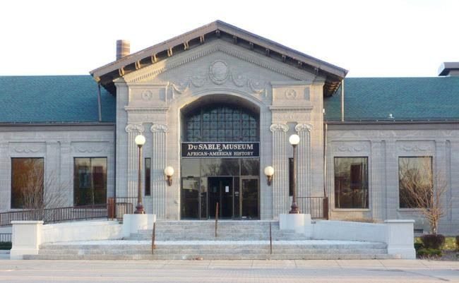 DuSable-Museum-of-African-American-History