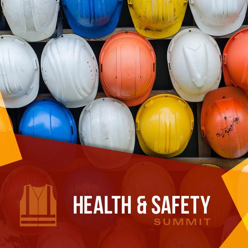 Health & Safety Summit