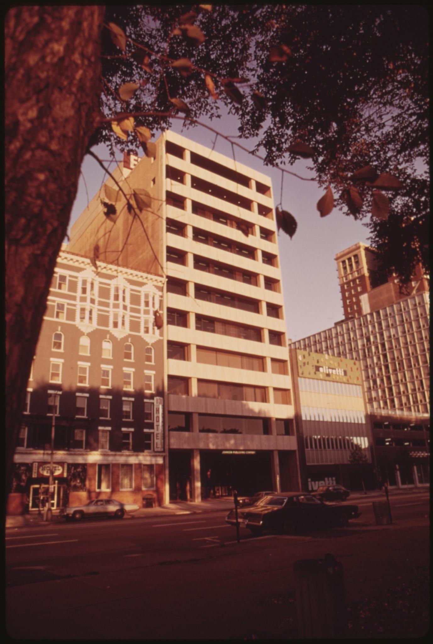 Johnson-Publishing-Company-Building