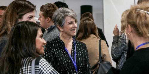 WOMEN IN CONSTRUCTIONPANEL & NETWORKING EVENT