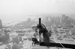 1960 - John Hancock Center