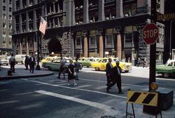 1962 - LaSalle Street