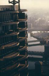 1960 - Marina City
