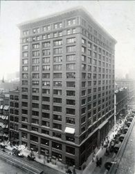 1895 - Marquette Building