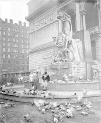 1929 - The Fountain of the Great Lakes