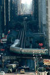 1967 - Wabash Avenue