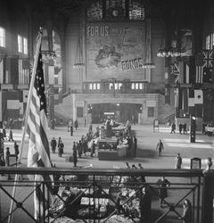 1943 - Union Station