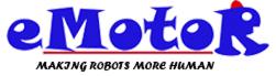 E-Motor USA Inc-Robots Floor Scrubber