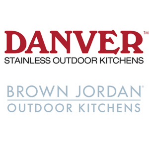 Danver/Brown Jordan Outdoor Kitchens