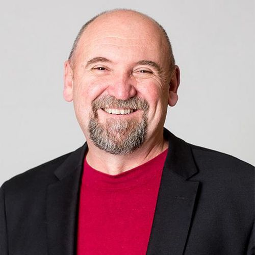 Michael W. Behm