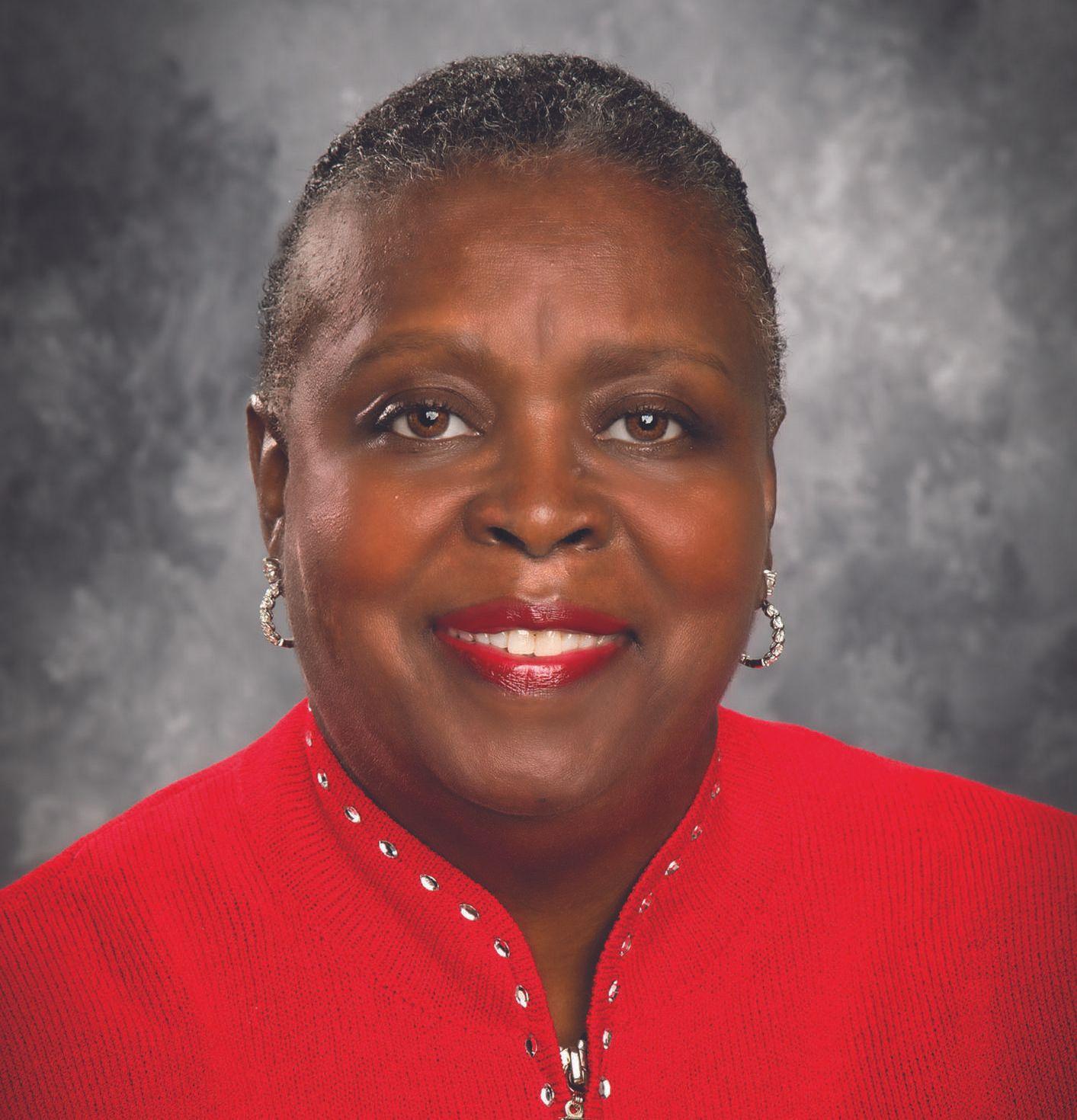 Patricia Hanes