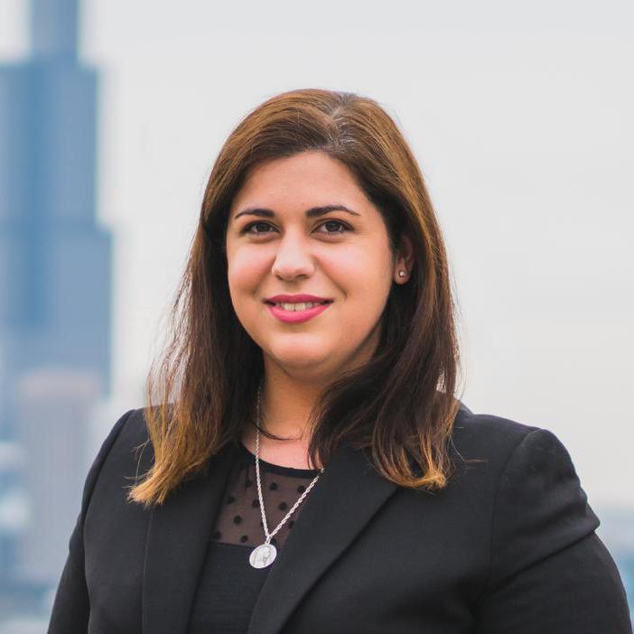 Maria Laguarda-Mallo