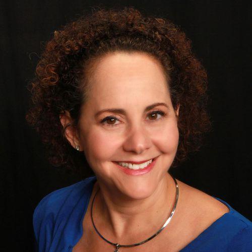 Michelle Halle Stern