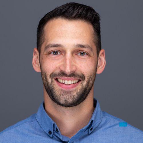 Brendan Kerin