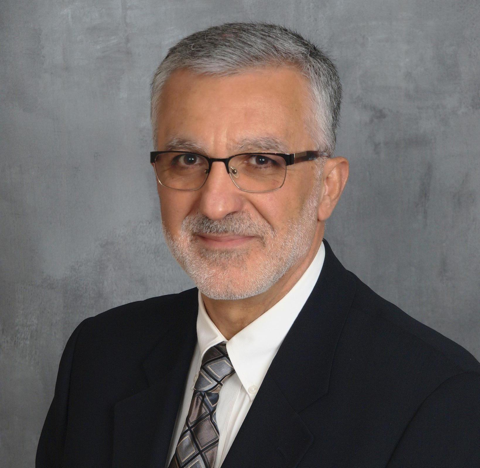 Soliman Khudeira