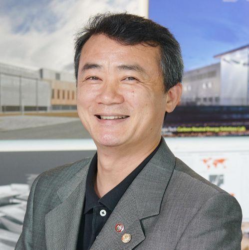 J.J. Tang FAIA, F.SAME