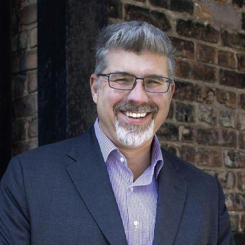Mike DeRouin