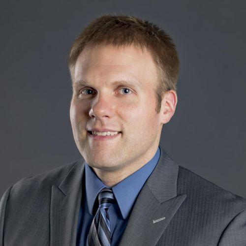 Aaron Bock