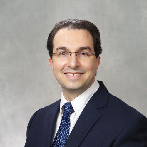 Ammar Alzarrad
