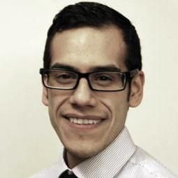 Saul Moreno