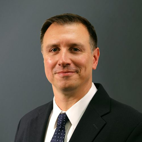 Kevin Carlson