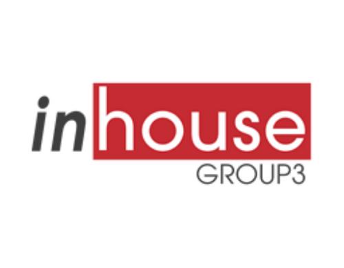 InHouse Group Sydney Build