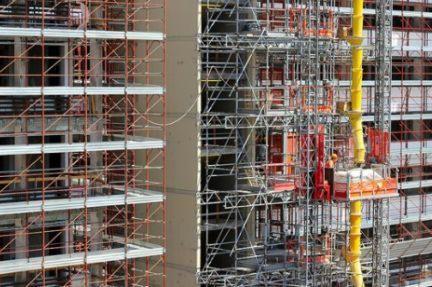 Construction companies face collapse