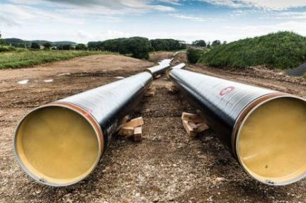 Northern gas pipeline to solve gas supply crisis
