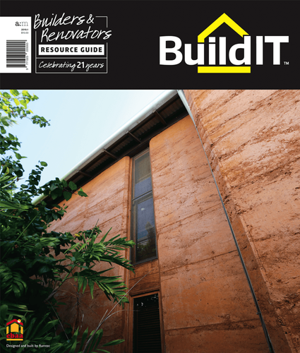 Welcome to BuildIT!