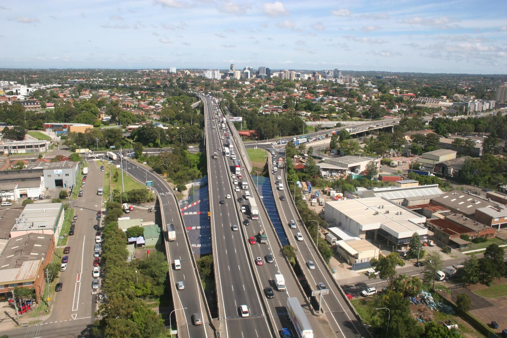 NSW's Best and Worst Roads Revealed