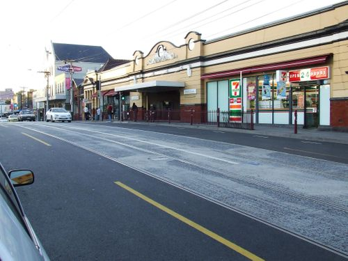 Construction to begin on Metro Tunnel South Yarra entrance