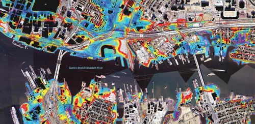 Use of GIS Improves Construction Projects and Strengthens Business for Design and Construction Companies